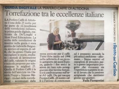 Guida Le migliori Torrefazioni Italiane della De Longhi 2016-2
