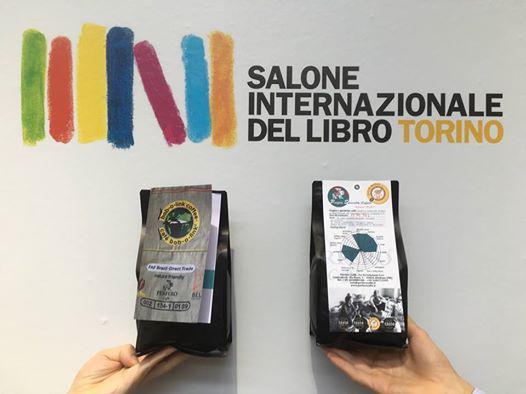 Salone internazionale del libro maggio 2016