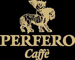 Perfero Caffè Logo