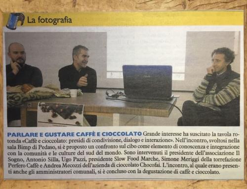 Corriere adriatico 2016