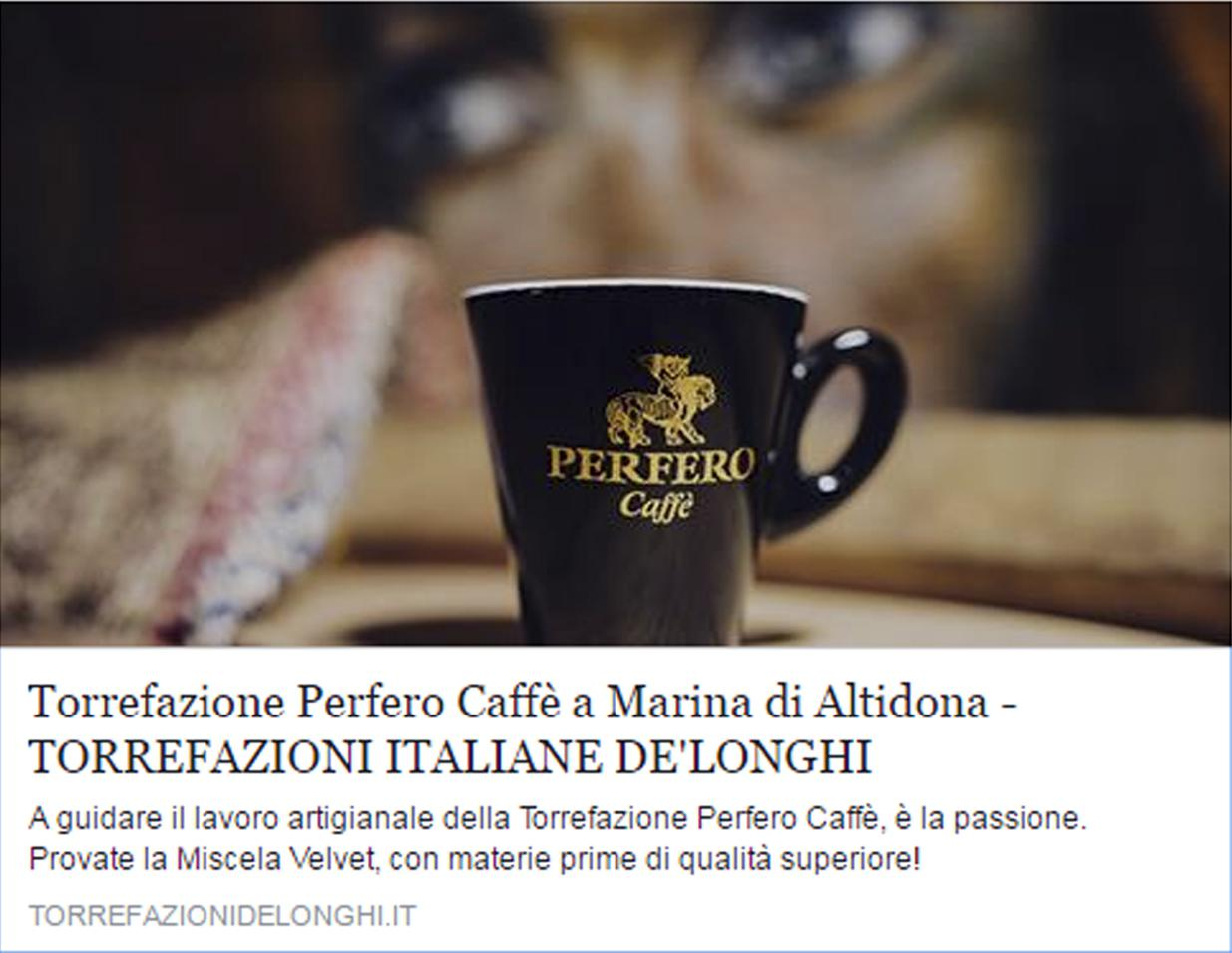 Guida Le migliori Torrefazioni Italiane della De Longhi 2016