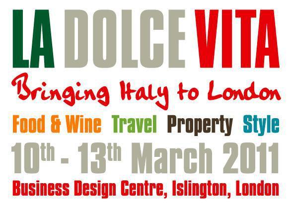 La Dolce Vita 2011 Bringing Italy to London