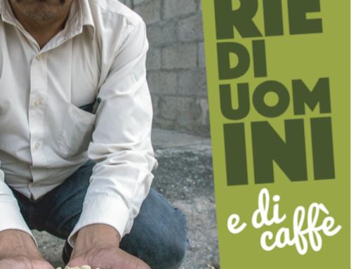 Dietro ogni chicco di caffè c'è una mano…