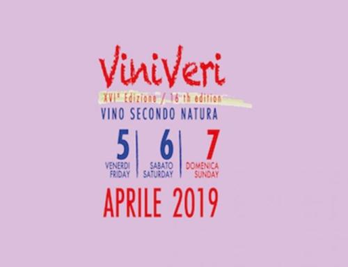 ViniVeri XVI Edizione